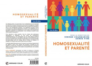 livre homoparent